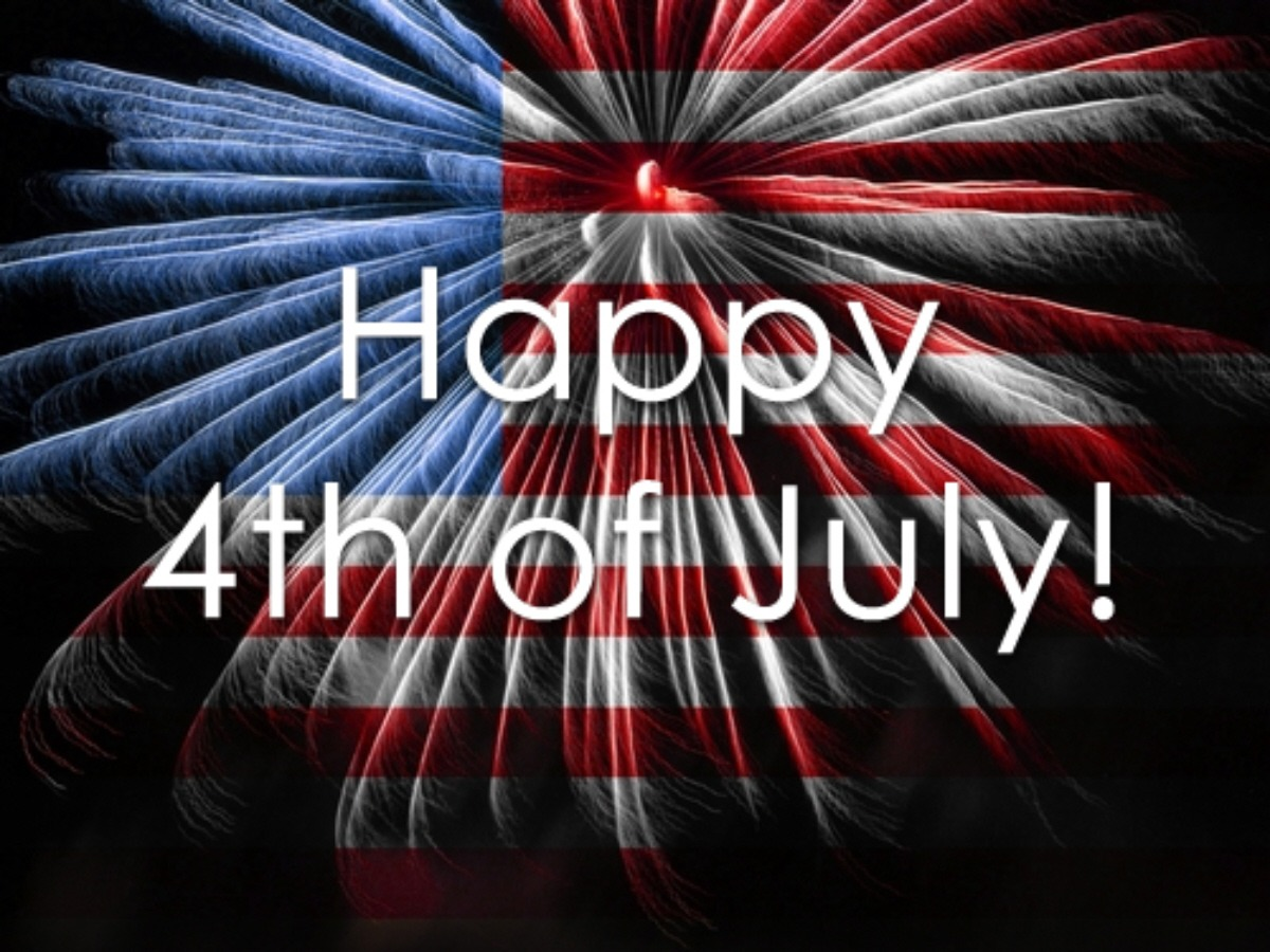 Celebrating Independence Day! | Storage Solutions